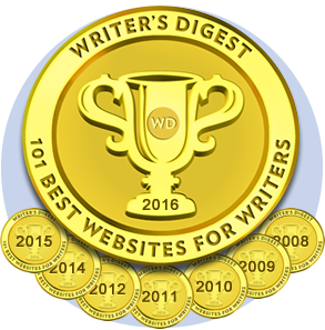 Writers Digest 101 Best Websites for Writers